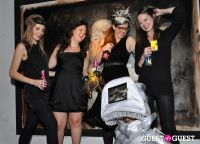 Creative Time Fall Fundraiser: Flaming Youth - Masquerade Tribute to the Chelsea Arts Ball #208