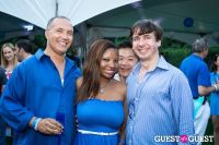 Blue Horizon Foundation Polo Hospitality Tent Event #95
