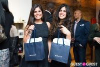 GANT Spring/Summer 2013 Collection Viewing Party #200