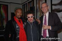 Malcolm Harris, Haluk Akakce, Steven Rosandich