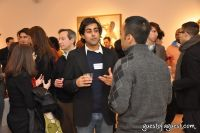 A Holiday Soirée for Yale Creatives & Innovators #123
