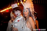 Mara Hoffman & Pamela Love celebrate Halloween #122