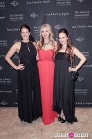 The School of American Ballet Winter Ball: A Night in the Far East #84