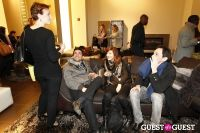 NATUZZI ITALY 2011 New Collection Launch Reception / Live Music #121