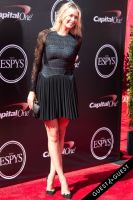 The 2014 ESPYS at the Nokia Theatre L.A. LIVE - Red Carpet #114