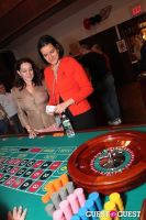 Casino Night at the Community House #105