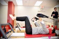 Movember at Potomac Pilates #81