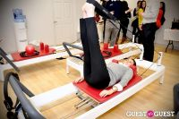 Movember at Potomac Pilates #77