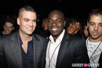 BBM Lounge/Mark Salling's Record Release Party #137
