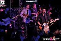 BBM Lounge/Mark Salling's Record Release Party #82
