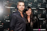 BBM Lounge/Mark Salling's Record Release Party #39