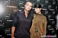 BBM Lounge/Mark Salling's Record Release Party #47