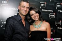 BBM Lounge/Mark Salling's Record Release Party #46