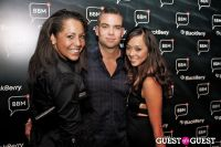 BBM Lounge/Mark Salling's Record Release Party #45