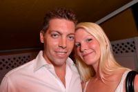 Mark Viehand, Briana Swanson