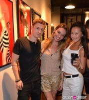 Grand Opening of Wooster St Social Club/ NY INK #6