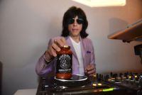 Marky Ramone Celebrates Marinara Madness Presented By Aquaçai And Cadillac #11