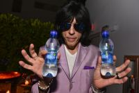 Marky Ramone Celebrates Marinara Madness Presented By Aquaçai And Cadillac #16