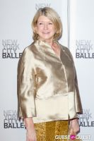 New York City Ballet's Fall Gala #77