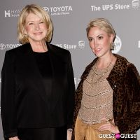 Martha Stewart and Andy Cohen and the Second Annual American Made Awards #65