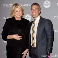 Martha Stewart and Andy Cohen and the Second Annual American Made Awards #52