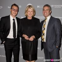 Martha Stewart and Andy Cohen and the Second Annual American Made Awards #27