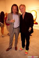 Martin Schoeller Identical: Portraits of Twins Opening Reception at Ace Gallery Beverly Hills #55