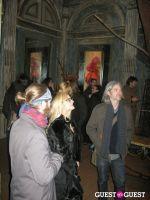 Le Cabinet de Curiosités Private Tour #3