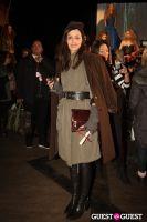 NYC Fashion Week FW 14 Street Style Day 5 #15