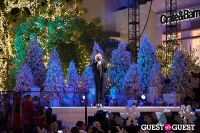 The Grove's 11th Annual Christmas Tree Lighting Spectacular Presented by Citi #45