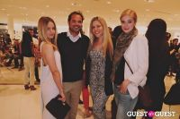 The Launch of the Matt Bernson 2014 Spring Collection at Nordstrom at The Grove #93