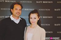 The Launch of the Matt Bernson 2014 Spring Collection at Nordstrom at The Grove #23
