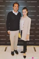 The Launch of the Matt Bernson 2014 Spring Collection at Nordstrom at The Grove #22