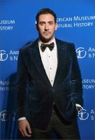 American Museum of Natural History Gala 2014 #6