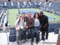 US Open tennis #5