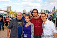 Matt Pinfield, Lindsay Kaplan, Matt Ianni, Marc Whalen