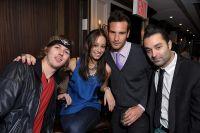 Matt Rowean, DJ Nitti, Avery Andon