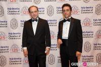Italy America CC 125th Anniversary Gala #6