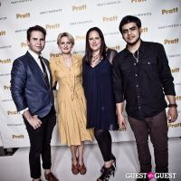 The Pratt Fashion Show with Honoring Hamish Bowles with Anna Wintour 2011 #191