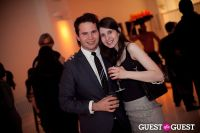 The Pratt Fashion Show with Honoring Hamish Bowles with Anna Wintour 2011 #176