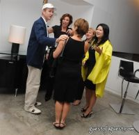 Matthew Modine, Countess LuAnn de Lesseps, Susan Shin