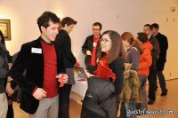 A Holiday Soirée for Yale Creatives & Innovators #170