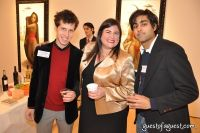 A Holiday Soirée for Yale Creatives & Innovators #145
