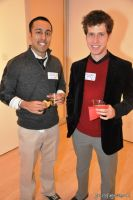A Holiday Soirée for Yale Creatives & Innovators #182