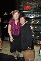 Maureen Puia, Rachel Park