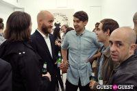 Mauro Bonacina exhibition opening reception #77