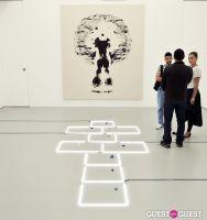 Mauro Bonacina exhibition opening reception #150