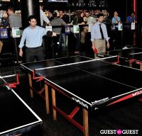 Ping Pong Fundraiser for Tennis Co-Existence Programs in Israel #19