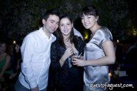 Max Brooks, Ariana Venturi, Jane Pakenham