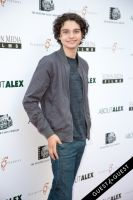 Los Angeles Premiere of ABOUT ALEX #67